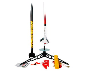 Rocket Launch Set