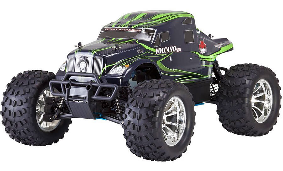 Kyosho Mad Force Cruiser 2.0