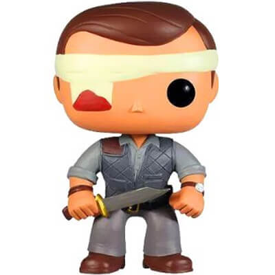 Funko Pop Hurt Governor