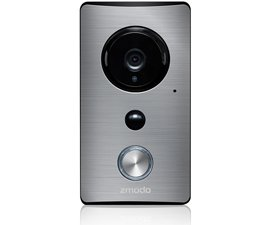 Wi-Fi Video Doorbell