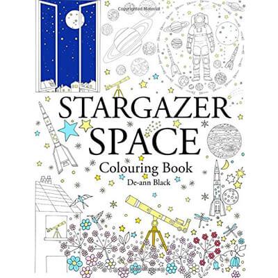 Stargazer Space