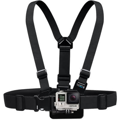Top Go Pro Accessories