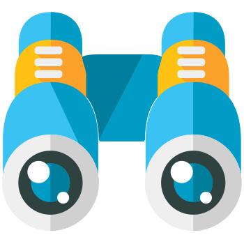 Kids' Binoculars