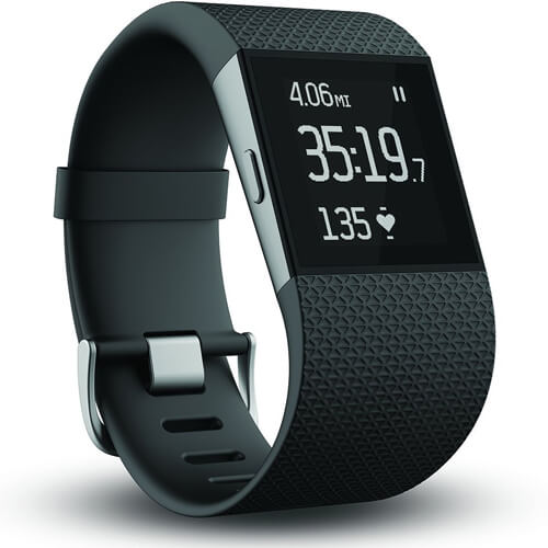 jogging distance tracker and sports watch
