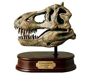 T.Rex Statue