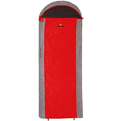 TETON Sports Journey. Ultra Light Sleeping Bags