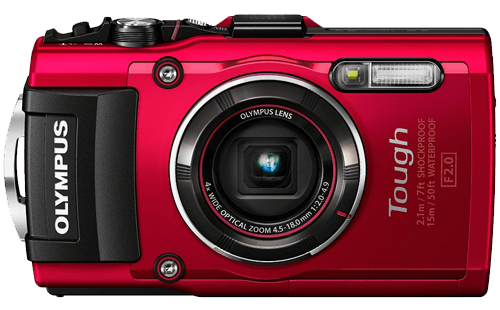 Best Water Proof Digital Cameras