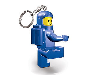 LEGO Spaceman Key Light