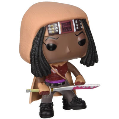 Funko Pop Michonne
