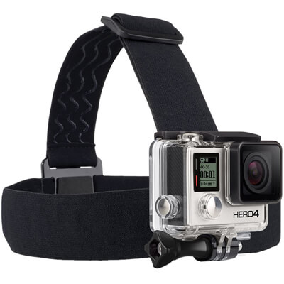 The Best Go Pro Accessories