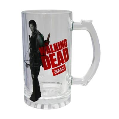Daryl Dixon Beer Mug
