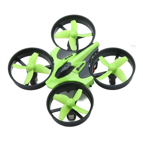 Nano Drone Reviews and Buying Guide