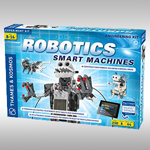 Robotics - Smart Machines