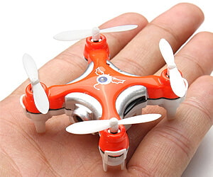 Mini RC Quadcopter