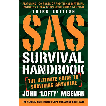 Best Survival Field Guide
