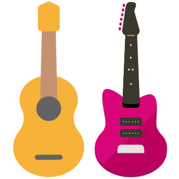 Childrens' Guitars