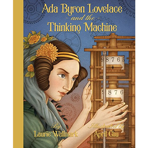 Ada and the Thinking Machine