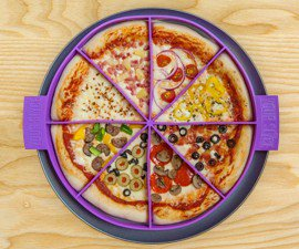 Your Slyce Pizza Gadget