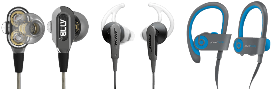 noise cancelling ear phones