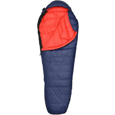 Mountaintop Ultra Light Natural Down Sleeping Bag