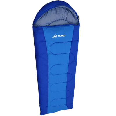 Semoo Comfort Lightweight Portable Sleeping Bag
