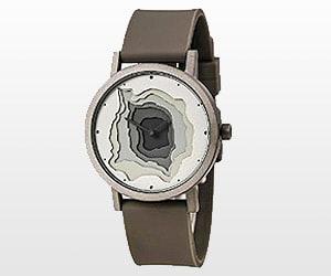 Terra Gift Watch