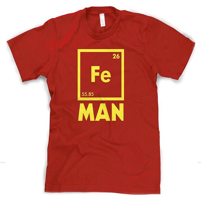 63caf7a2 Funny Science and Math Shirts - Geeky and Nerdy T Shirts