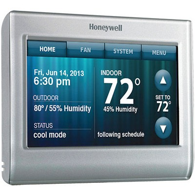 Best Cheap Product Honeywell Touch Thermostat