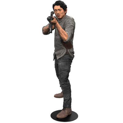 Glenn Deluxe Action Figure
