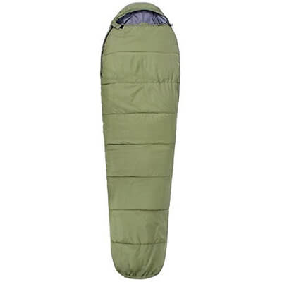 Camp Solutions Ultralight Mummy Bag. Ultra Light Sleeping Bags