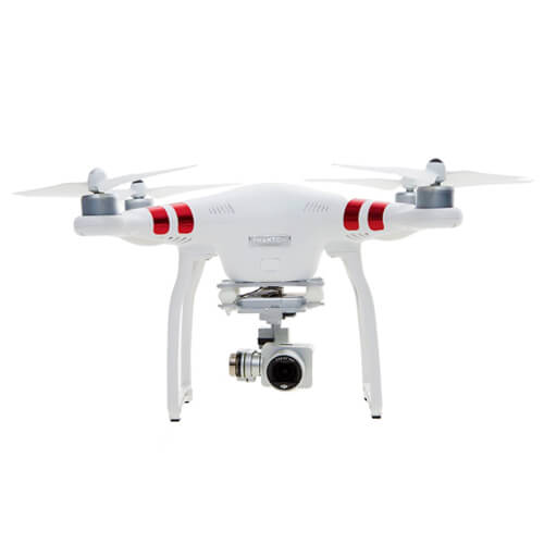 Best Camera Drone DJI Phantom