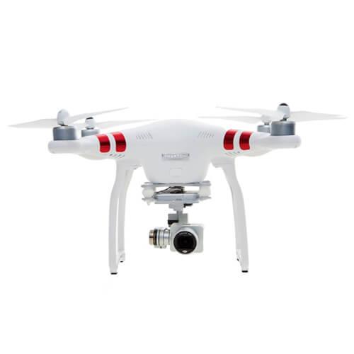 Best Camera Drone DJI Phantom