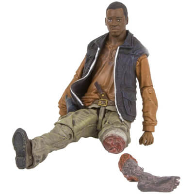 Bob Stookey Action Figure