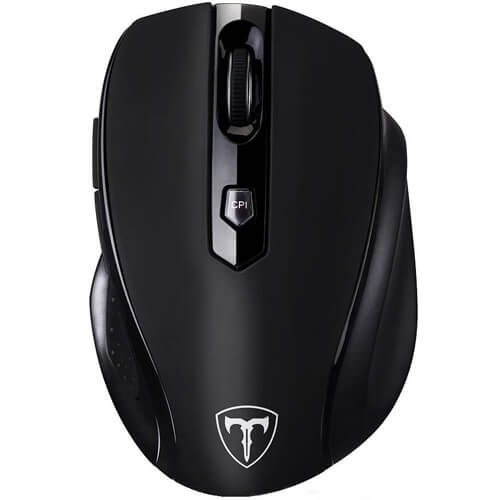 cheap wireless mouse product review