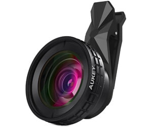 Aukey iPhone Camera Lens Kit