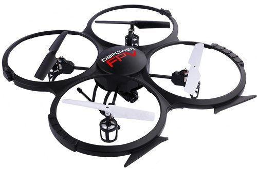 Best iPhone Drone