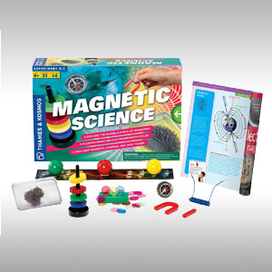 Magnetic Science Lab