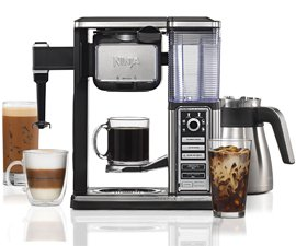 Ninja Coffee Maker Home System Geek Gift