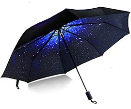 Automatic Galaxy Umbrella