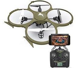 Delta-Recon Tactical Drone