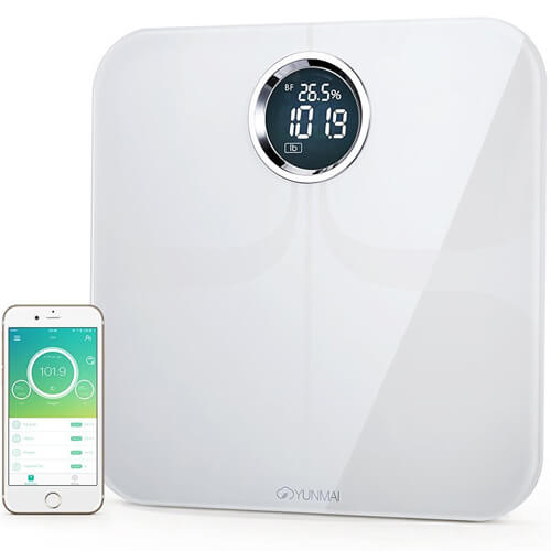 10 Best Scales For Weight Loss In 2019 Buying Guide