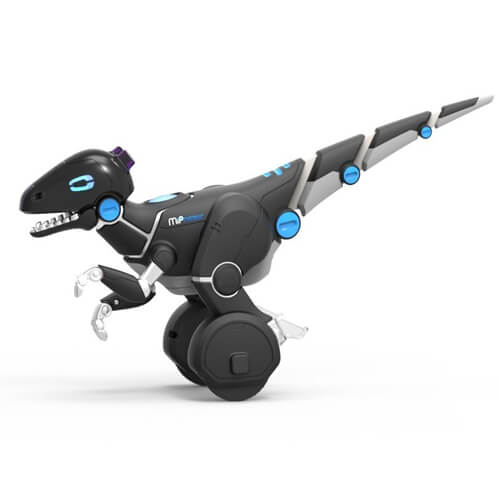 Wow Wee Miposaur Dinosaur Robot