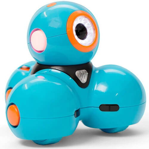 WonderWorkshop Dash Robo