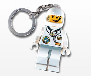 LEGO Astronaut Science