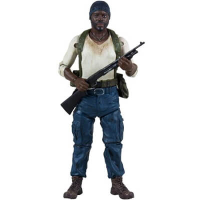 Tyreese Action Figure