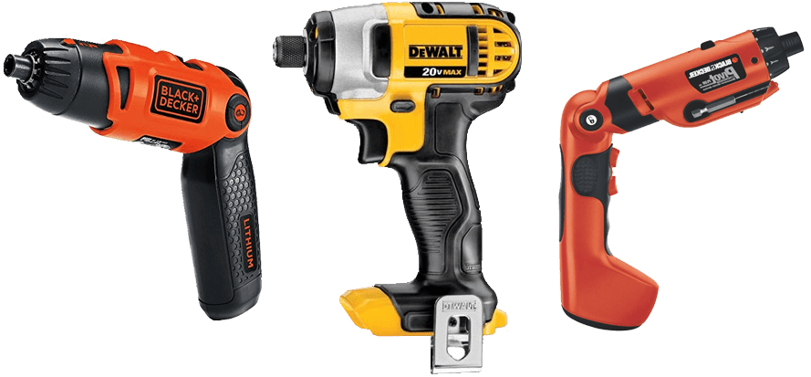 best electric cordless screwdriver