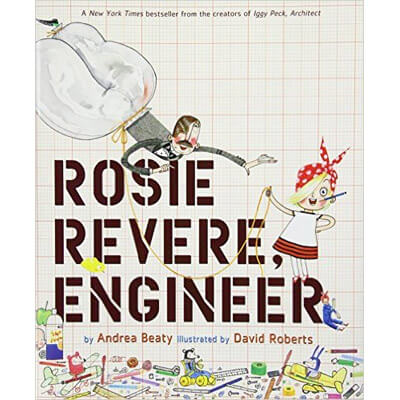 Rose Revere, Engineer
