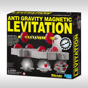 Magnetic Levitation Set