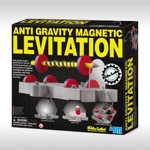 Magnetic Levitation Set
