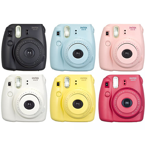 Best Cheap Polaroid Cameras For Sale Buying Guide